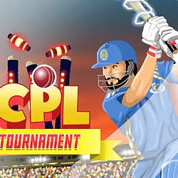 CPL Cricket Tournament