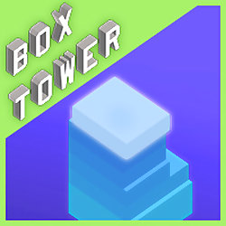 Box Tower Game