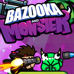 Bazooka Monster