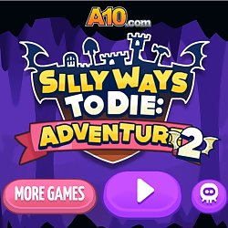 Silly Ways To Die Adventure 2