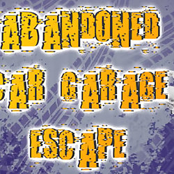 Abandoned Car Garage Escape